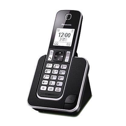 Panasonic國際牌 DECT數位無線電話KX-TGD310TW 原廠公司貨