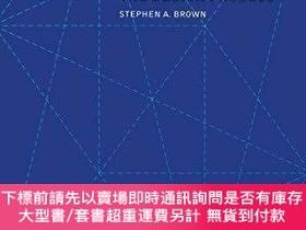 二手書博民逛書店Communication罕見In The Design ProcessY255174 Brown, Step