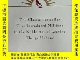 二手書博民逛書店The罕見importance of living 【英文原版, 佳】Y11617 Lin Yutang ha