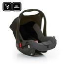 【ABC Design】Risus 提籃式汽車安全座椅-尊爵灰【預購中】