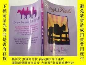 二手書博民逛書店Moving罕見Pony: 移動小馬Y200392