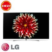 (現貨下殺)樂金 LG OLED65B7T 65吋 液晶電視 4K OLED TV  送北市精緻桌裝服務 公司貨