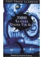 二手書《20,000 Leagues Under the Sea. Jules Verne (Fast Track Classics - Centenary Edition)》 R2Y 9780237535421