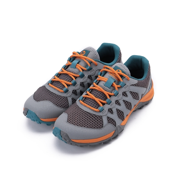 MERRELL SIREN 3 AEROSPORT 水陸兩棲鞋 灰/橘 ML033744 女鞋
