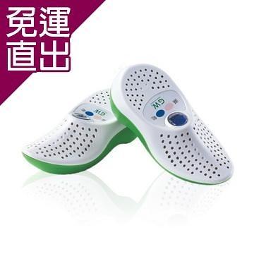 GW 水玻璃無線式乾鞋機(一雙)E-150【免運直出】
