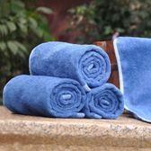 手工藍染毛巾植物染色草木染面巾純棉全棉加厚天然抗菌浴巾 玩趣3C