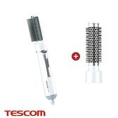 TESCOM TIC756 TIC756TW 負離子 捲髮梳 整髮梳 整髮器 保固一年