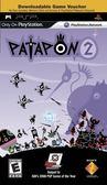 PSP Patapon 2 戰鼓啪打碰 2(美版代購)