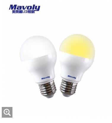 【年終掃除最強檔LED 13W 全電壓 節能省電燈泡(4入)