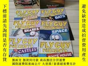 二手書博民逛書店FLY罕見GUY PRESENTS 8冊Y312914 如圖 如圖