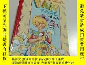 二手書博民逛書店Mary罕見Engelbreit s Fan Fare Cook