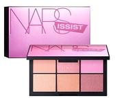 NARS ISSIT 自戀夢境 限量6色頰彩盤 腮紅 彩妝盤