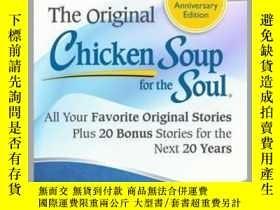 二手書博民逛書店Chicken罕見Soup for the Soul 20th Anniversary EditionY410