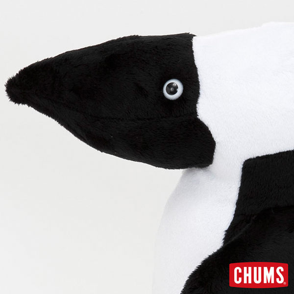 CHUMS 日本 正版Booby 絨毛玩偶 35cm【大】 CH6200870000