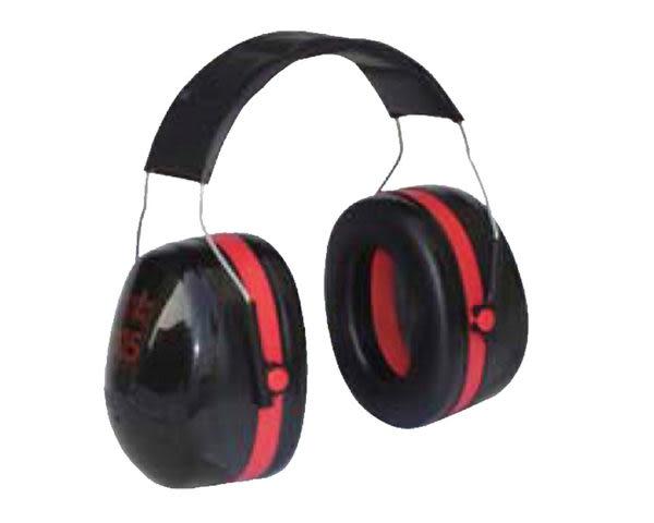美國PELTOR H10A 頭戴式雙層耳罩 不鏽鋼材質頭帶 另有多種款式