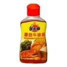 憶霖蘑菇牛排醬400g【愛買】
