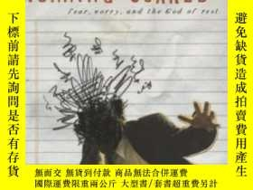 二手書博民逛書店Running罕見ScaredY307751 Edward T. Welch New Growth Press