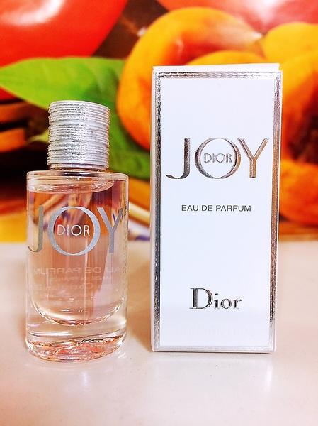 DIOR 迪奧 JOY by Dior 香氛 5ml 精巧版小香水 (旅行用)