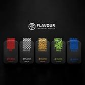 FLAVOUR 隨身木質芳香鐵盒 木質香氛盒 車用木質香氛盒 隨身香氛【FL002】香水罐頭 鐵盒