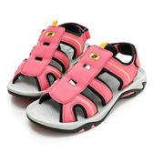 【La new outlet】水陸涼鞋(女222660350)