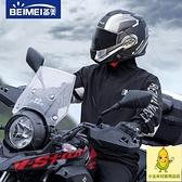 全身防暴雨雨衣雨褲套裝防水分體腳踏車雨服單人摩托車騎行雨衣【小玉米】