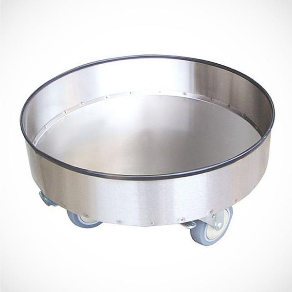 來而康 耀宏 YH141 液態氮桶圓桶座 大