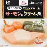 【Ever-Smile】介護食品 - 奶油燉鮭魚