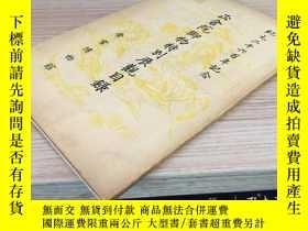 二手書博民逛書店罕見1940年日本帝室博物館出版《正倉院御物特別展觀目錄》,內有