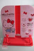 Hello Kitty 凱蒂貓塑膠看書架看書架書架KRT 665615