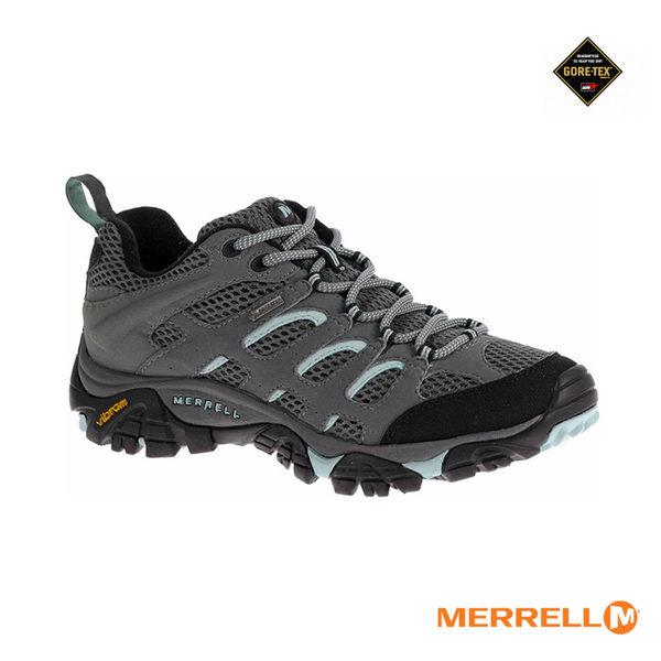 MERRELL MOAB Gore-tex ML32674戶外多功能鞋(女款)/城市綠洲(戶外、健行、登山、美國)