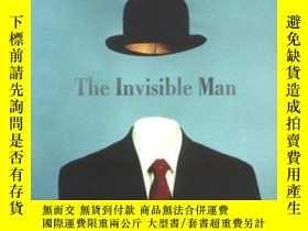 二手書博民逛書店The罕見Invisible Man (signet Classics)Y256260 H.g. Wells