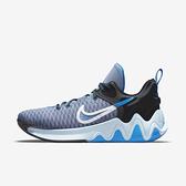 Nike Giannis Immortality Ep [DC6927-400] 男 籃球鞋 字母哥 穩固 包覆 藍