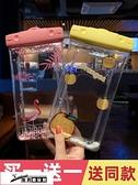 防水袋 手機防水袋可觸屏密封潛水包游泳裝備神器氣囊外賣專用漂流手機套 酷男