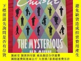 二手書博民逛書店The罕見Mysterious Mr. QuinY23470 Agatha Christie & 著