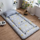 單人床墊 北極絨加厚學生宿舍床墊軟墊單人...