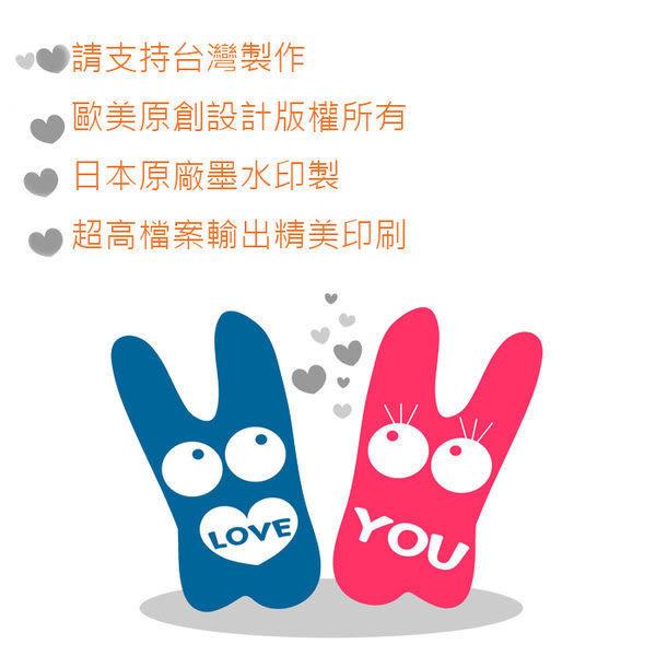 ♥ 俏魔女美人館 ♥Samsung Galaxy C9 Pro{藍色墨水*硬殼} 手機殼 手機套 保護殼