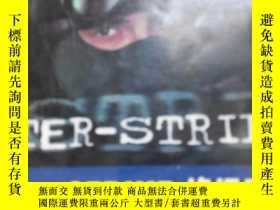 二手書博民逛書店COUNTER--STRIKE終極手冊罕見(反恐精英 絕不能輸