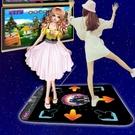 新款手舞足蹈無線體感加厚單人跳舞毯瑜珈插卡電視電腦兩用跳舞機
