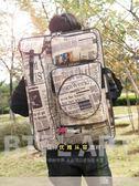 美術袋藝考專用 防水大容量成人畫包素描寫生4開畫板畫架套裝初學者 娜娜小屋