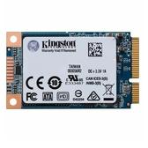 【綠蔭-免運】金士頓 UV500 系列-120GB  mSATA固態硬碟