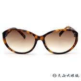 agnes b 太陽眼鏡 經典標誌 墨鏡 AB2809 DW 琥珀 久必大眼鏡