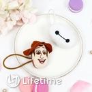 ﹝迪士尼大頭髮圈﹞正版 髮圈 髮飾 髮束 綁頭髮 迪士尼髮圈 杯麵 胡迪〖LifeTime一生流行館〗
