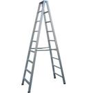 祥江鋁梯-焊接A字梯(加厚型)9尺