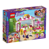 樂高積木Lego 41426 心湖城公園咖啡廳