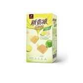 新貴派大格酥陽光檸檬194g【愛買】