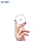 先科投影儀家用小型wifi無線迷你微型便攜智慧投影機高清家庭影院NMS 台北日光