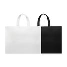 簡約素面手提袋 環保購物袋 素面環保袋 收納包 不織布袋子 環保收納袋