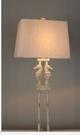 歐式美式時尚創意 臥室燈 床頭燈 客廳燈 檯燈 落地燈 SD65