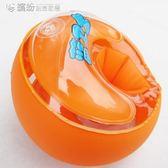 泳圈多氣囊寶寶嬰兒嬰幼兒兒童小孩泳圈游泳圈手臂圈浮圈游泳館 「繽紛創意家居」