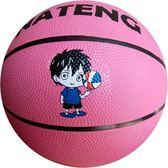 【優選】兒童籃球五號小學生幼兒園用室